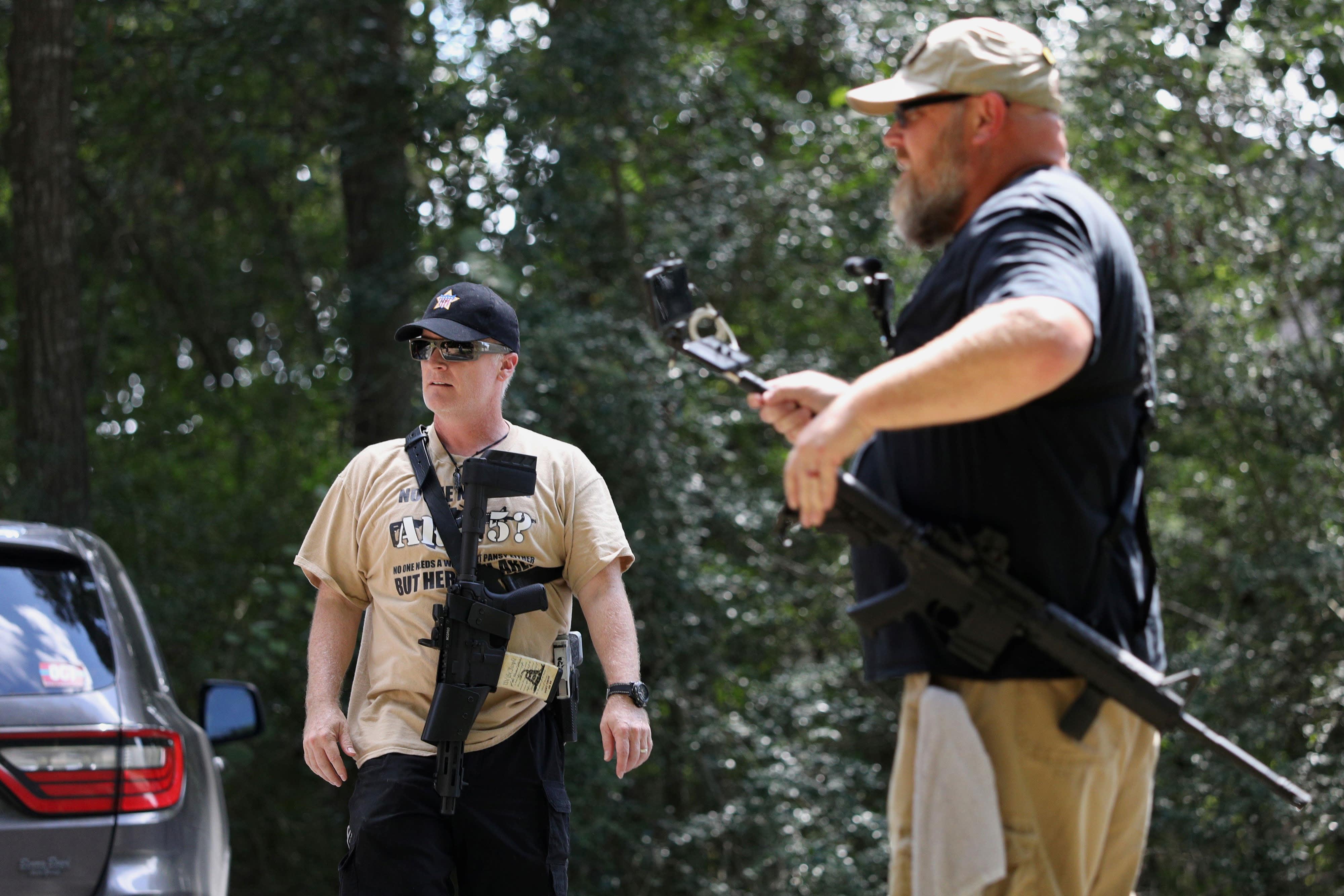 National Rifle Association News