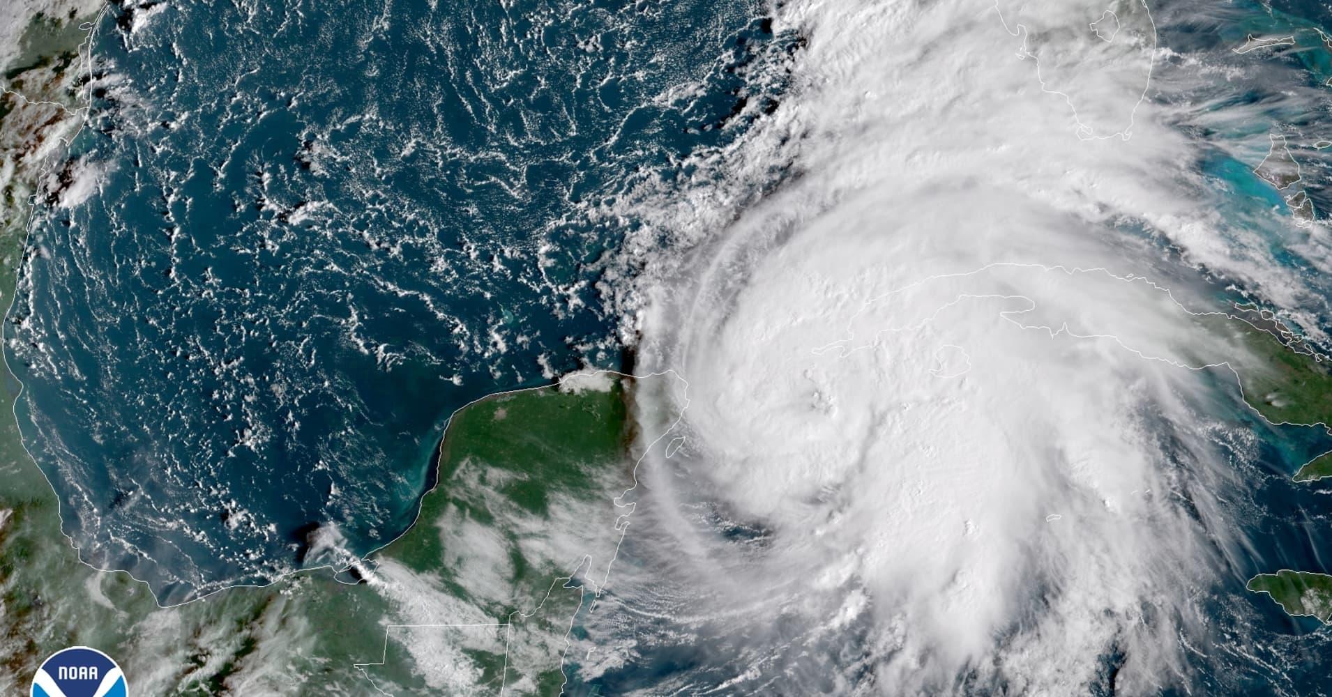 Homeowners Outside Hurricane Michael S Path Should Check