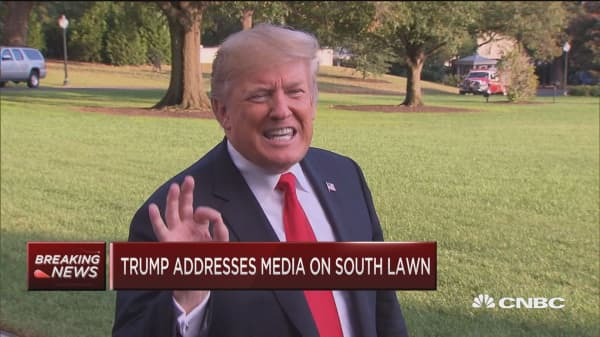 Trump: Let's say that I like Taylor Swift's music about 25% less now