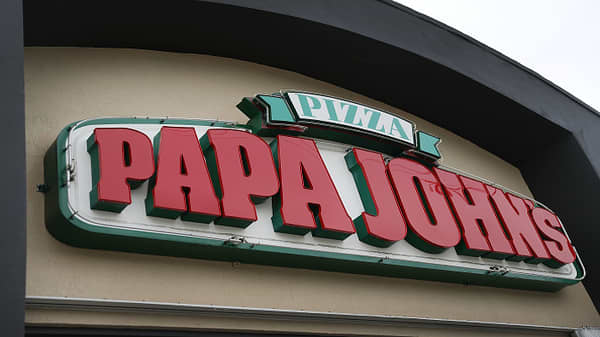 Trian reportedly considering a Papa John's takeover bid
