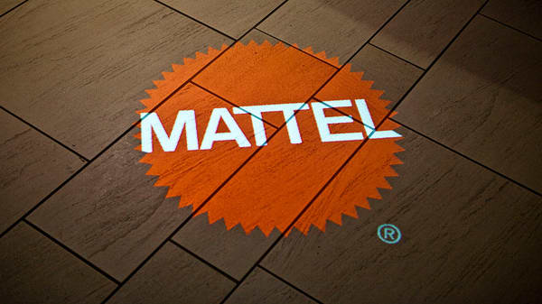 Mattel CEO on film unit and toy industry