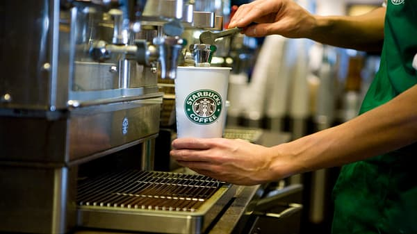 Cramer on Ackman's Starbucks stake: Boutique coffee is where the holy grail is