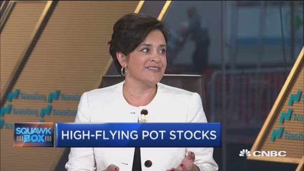 Supply to be critical for cannabis companies, says analyst