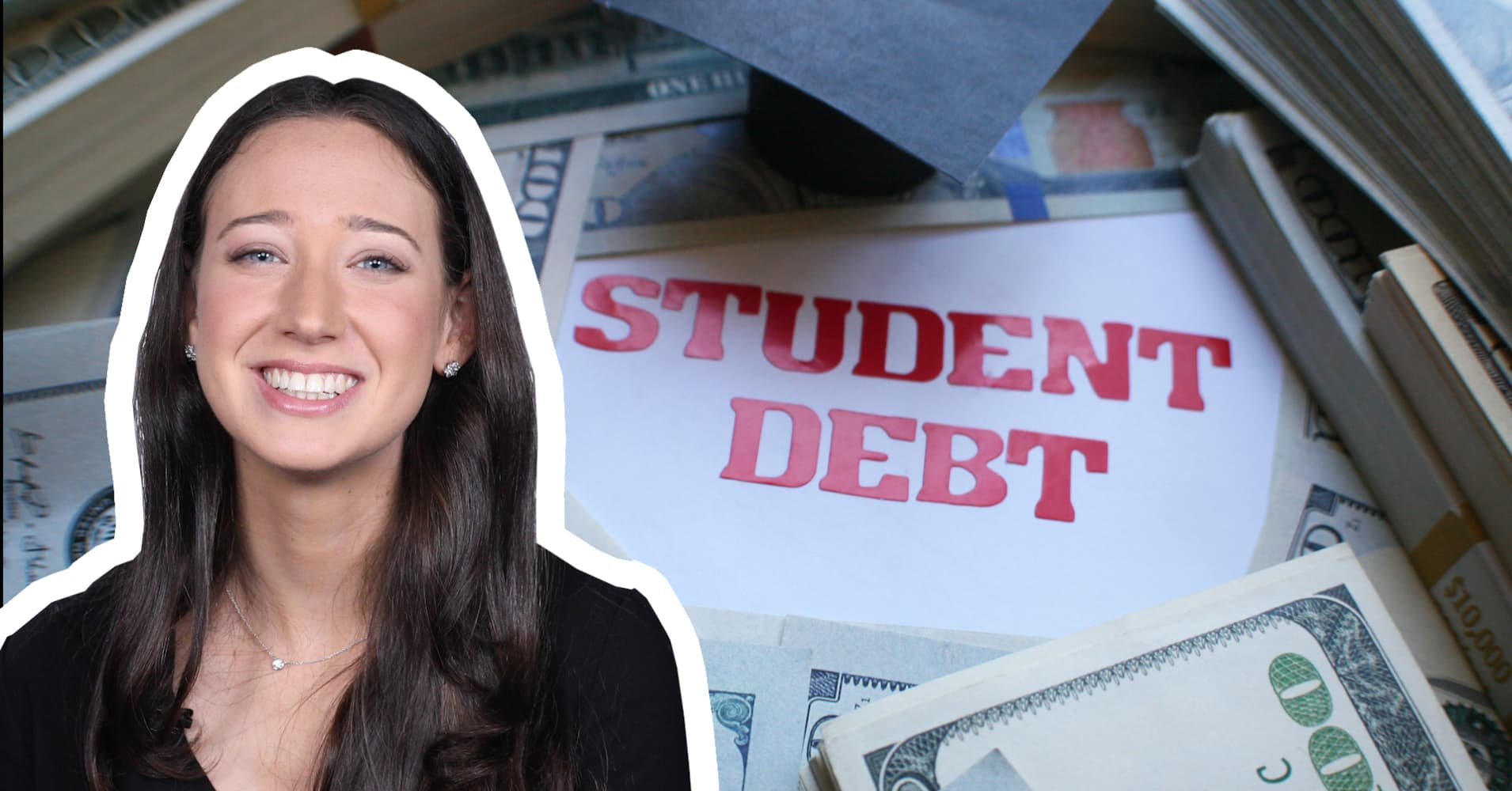 There are 3 ways to pay off student loans—here's how to choose the best one for you