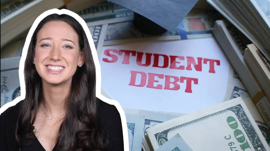 Three ways to pay off student loans - here's what's best for you