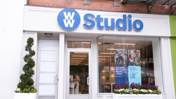 Dieting Is Out At Weight Watchers As It Renames Itself Ww