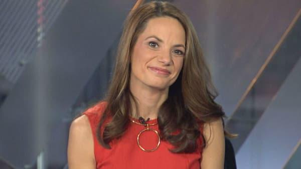 Katie Stockton, BTIG chief technical strategist