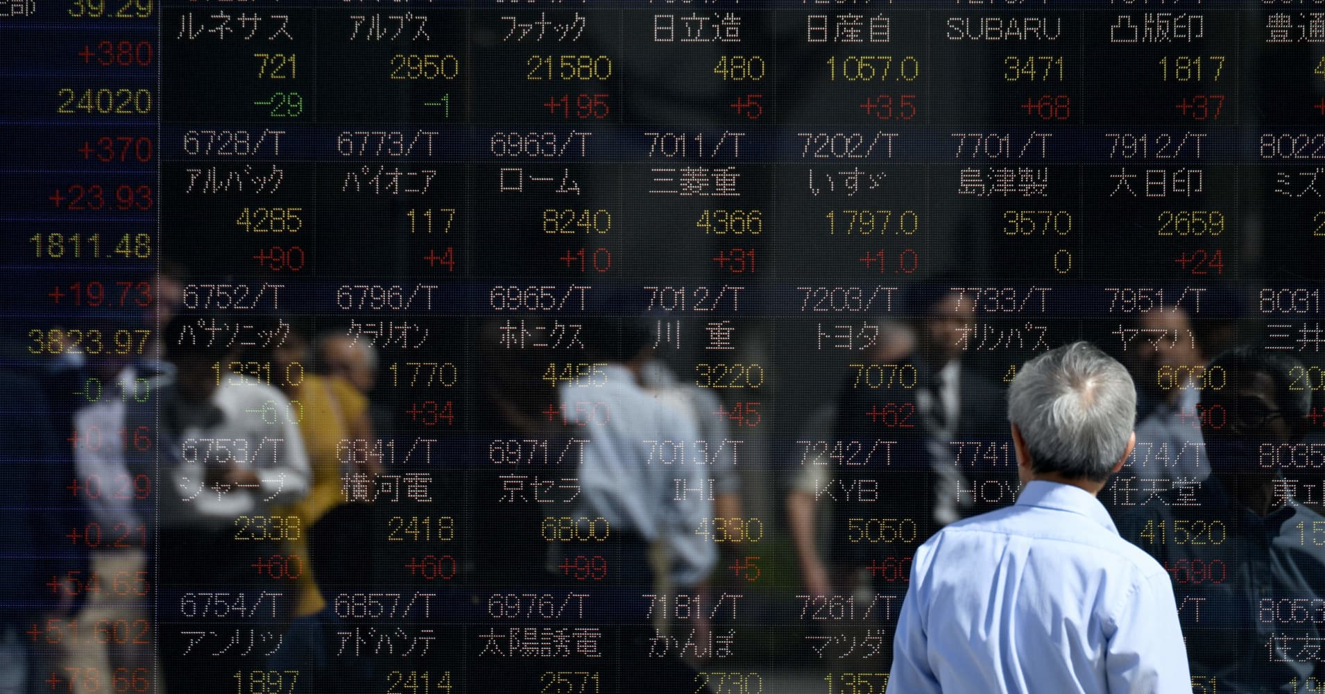 South Korean stocks and won sell off after Trump-Kim summit is cut short without agreement