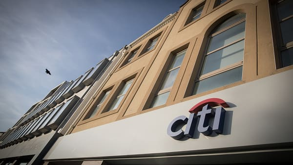 Citigroup posts bottom line beat with revenues missing estimates