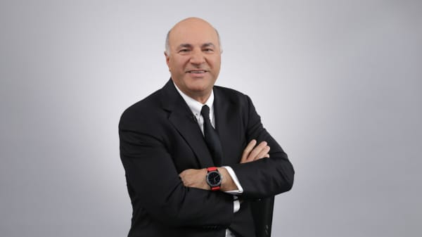 The important piece of advice Kevin O'Leary tells every entrepreneur