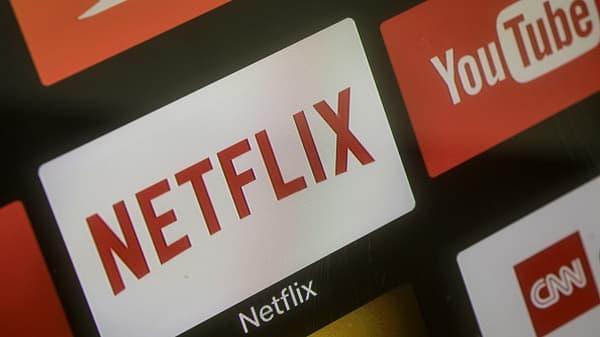 Netflix upgraded to buy at Citi