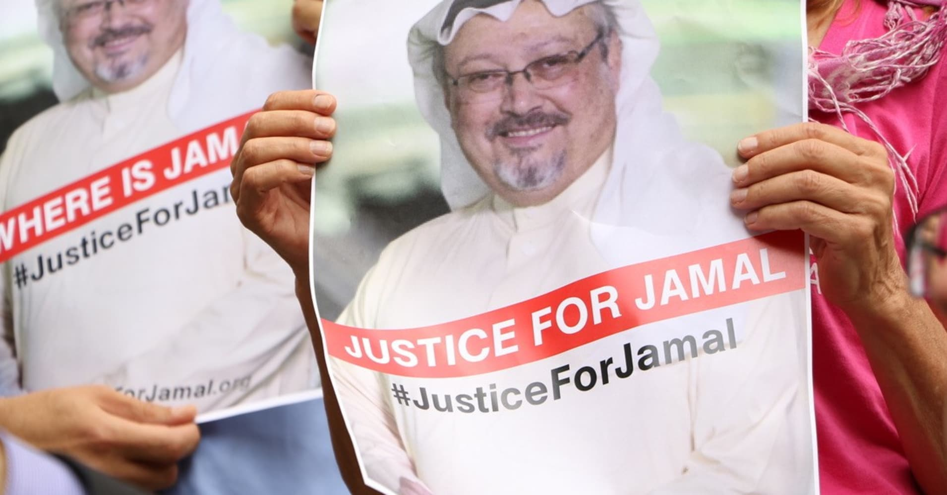 The case of the missing Saudi journalist is creating major worries around the oil market