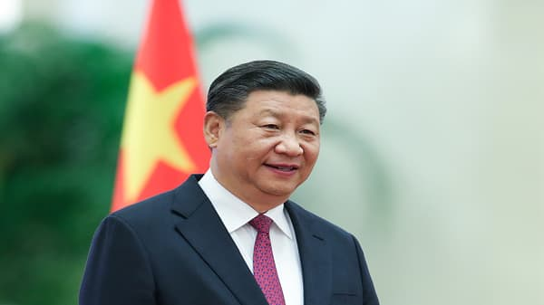 Xi Jinping is more of a nationalist and ideological than previous leaders, says former Australian PM