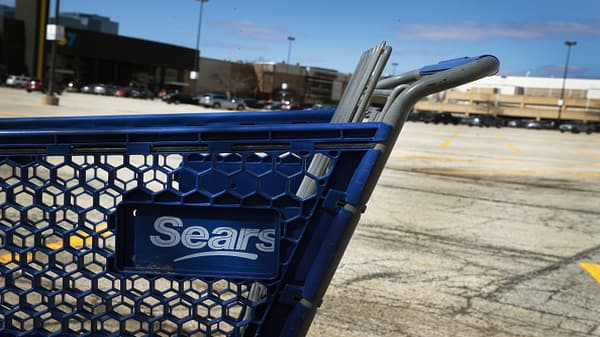 Sears bankruptcy was 'a when, not if,' says expert