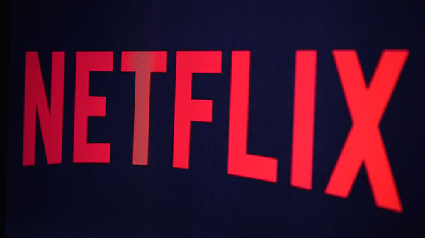 Netflix holds the key to the market's ability to stabilize, Terranova says