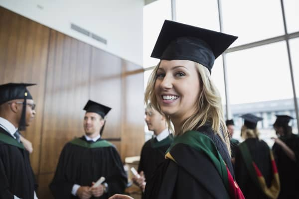 Best options for paying back student loans