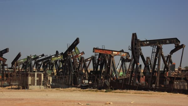 Fourth quarter set to be the tightest for the oil market, analyst says