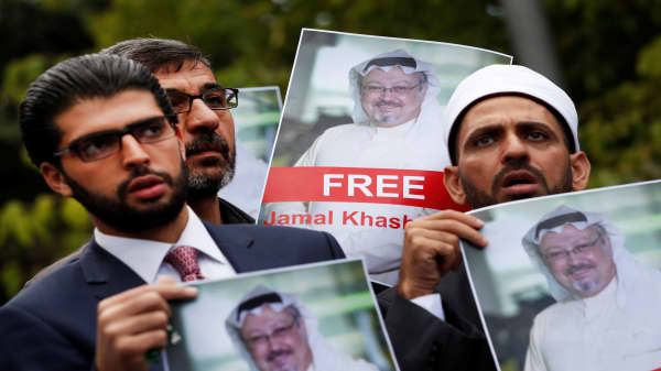 Case of missing journalist could affect growth prospects in Saudi Arabia: Economist