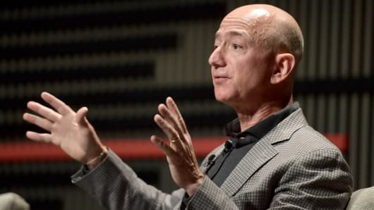 There's a business growing within Amazon that could one day be worth more than retail or cloud