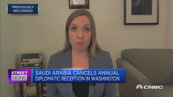 A look at the future of US-Saudi Arabia relations