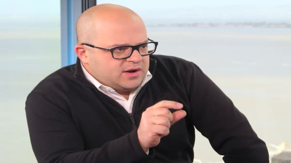 Twilio to buy e-mail marketing platform SendGrid in $2B deal