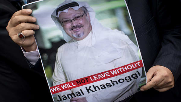 Saudi may admit Khashoggi was killed- NBC News