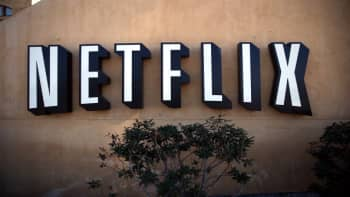 Can Netflix save the FANG trade?