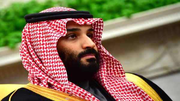 US companies misread Mohammed bin Salman, FT managing editor says