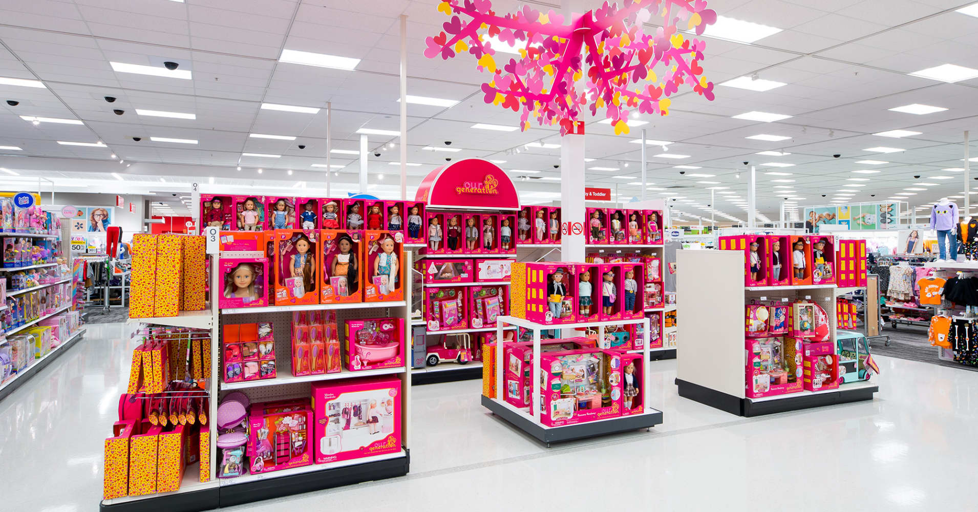 A tale of two toymakers: Mattel soars, Hasbro sinks, but there's more to the story