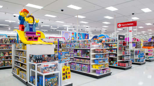 parents should shop for toys early this holiday season