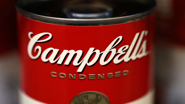 Campbell Soup heirs support current board