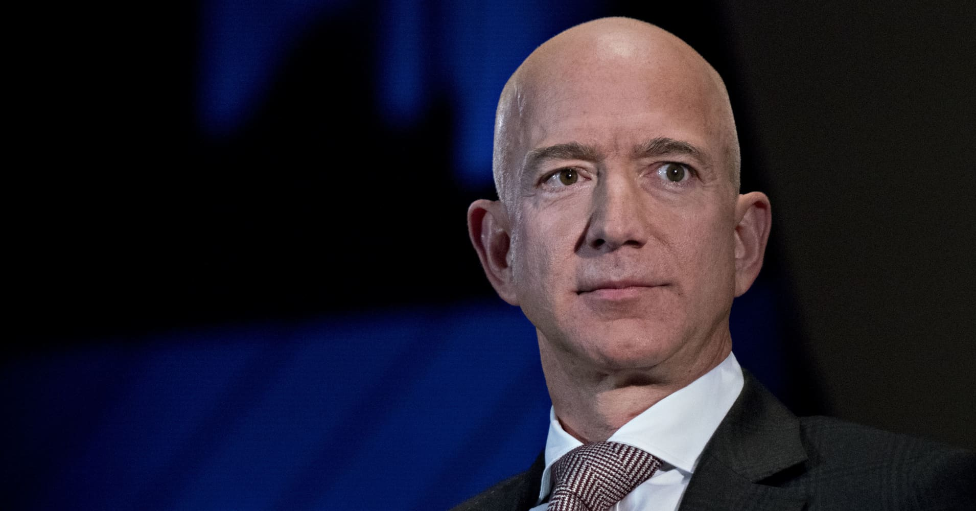 Shareholders are pressuring Amazon to stop selling facial recognition tech to the government