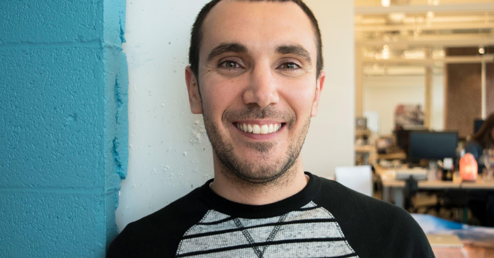 Jorge Mazal, Vice President of Product at Duolingo