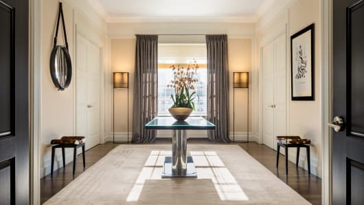 Photos: Most expensive hotel room in America at The Mark in NYC