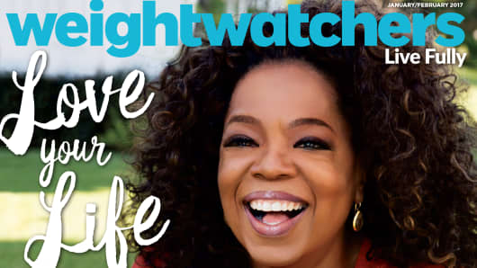 Oprah Winfrey invested in WW in 2015 and joined the company's board of directors.