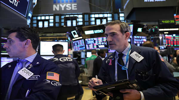 Stocks slide on higher interest rate concerns