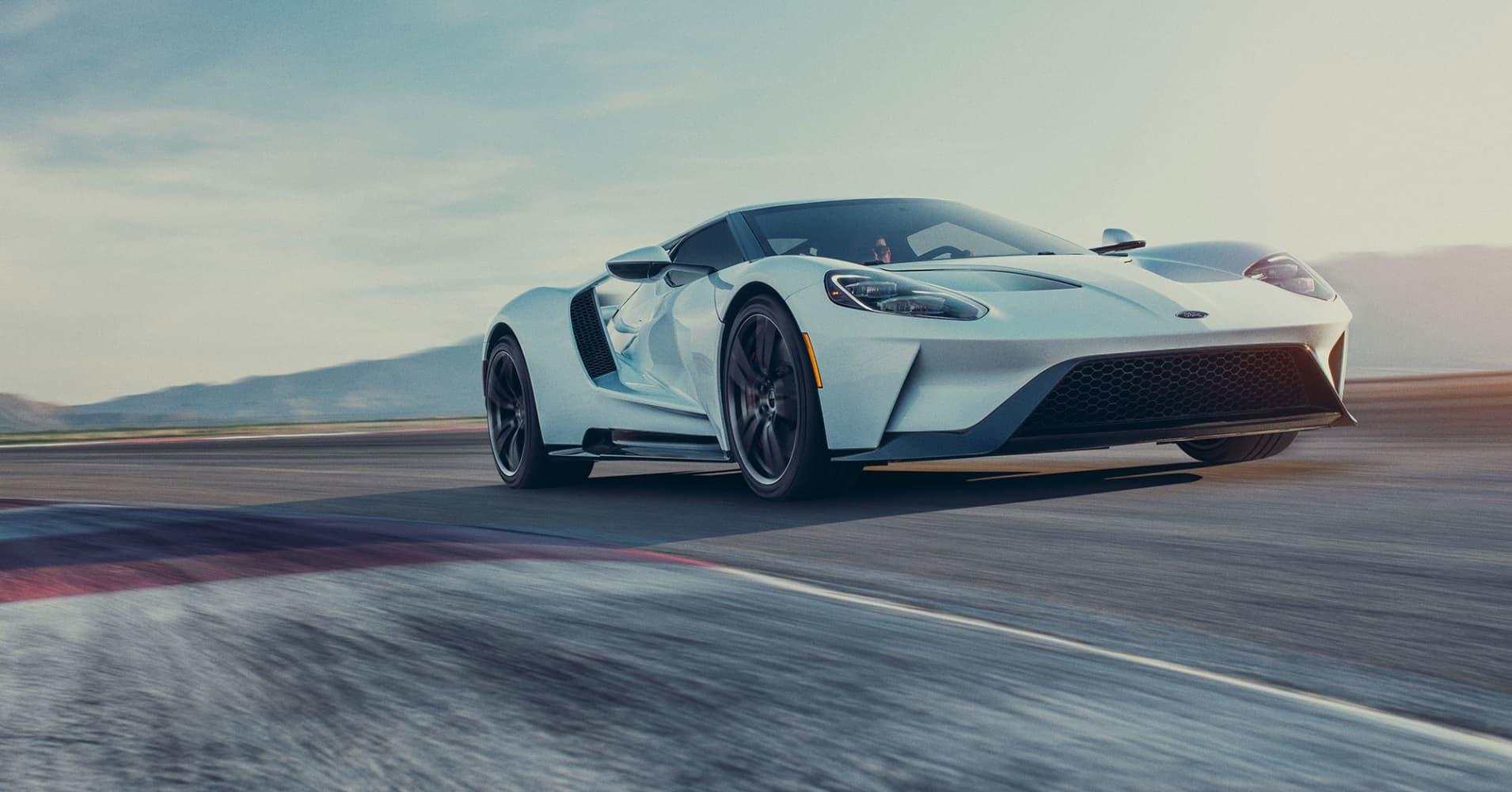 Ford boosts production of its $400,000 GT supercar as demand outpaces supply six-to-one