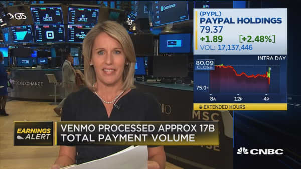 Breaking down PayPal's Q3 earnings report