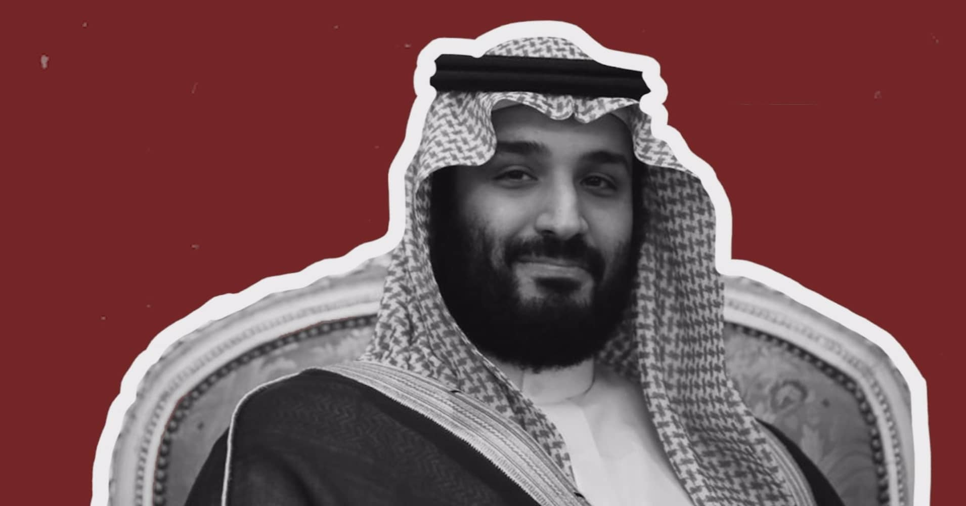 Who is MBS? The prince at the center of Saudi Arabia's controversy