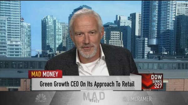 US cannabis stores 'underperforming' market potential: Pot CEO