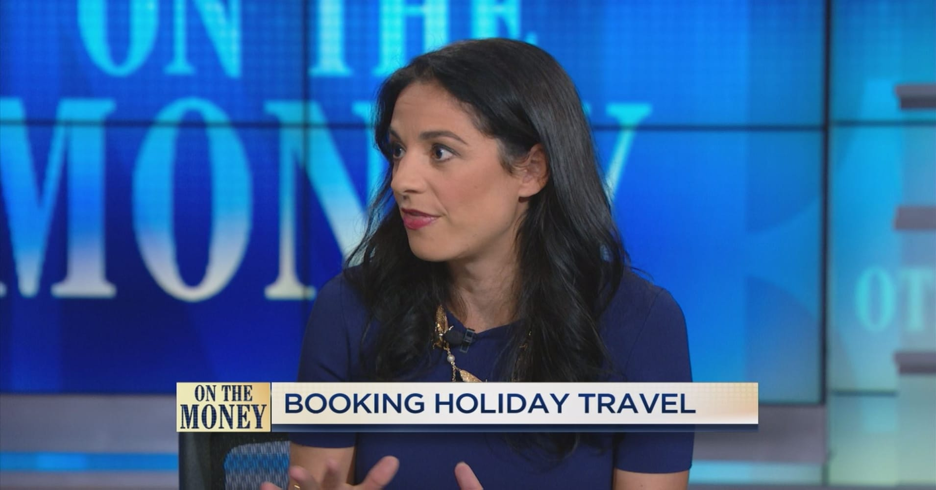 It's the best time to book holiday travel