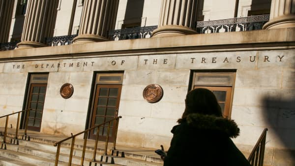 Treasury proposes rules meant to spur investment in low-income areas