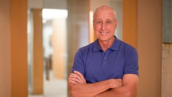 Joe Horowitz, managing general partner at Icon Ventures.