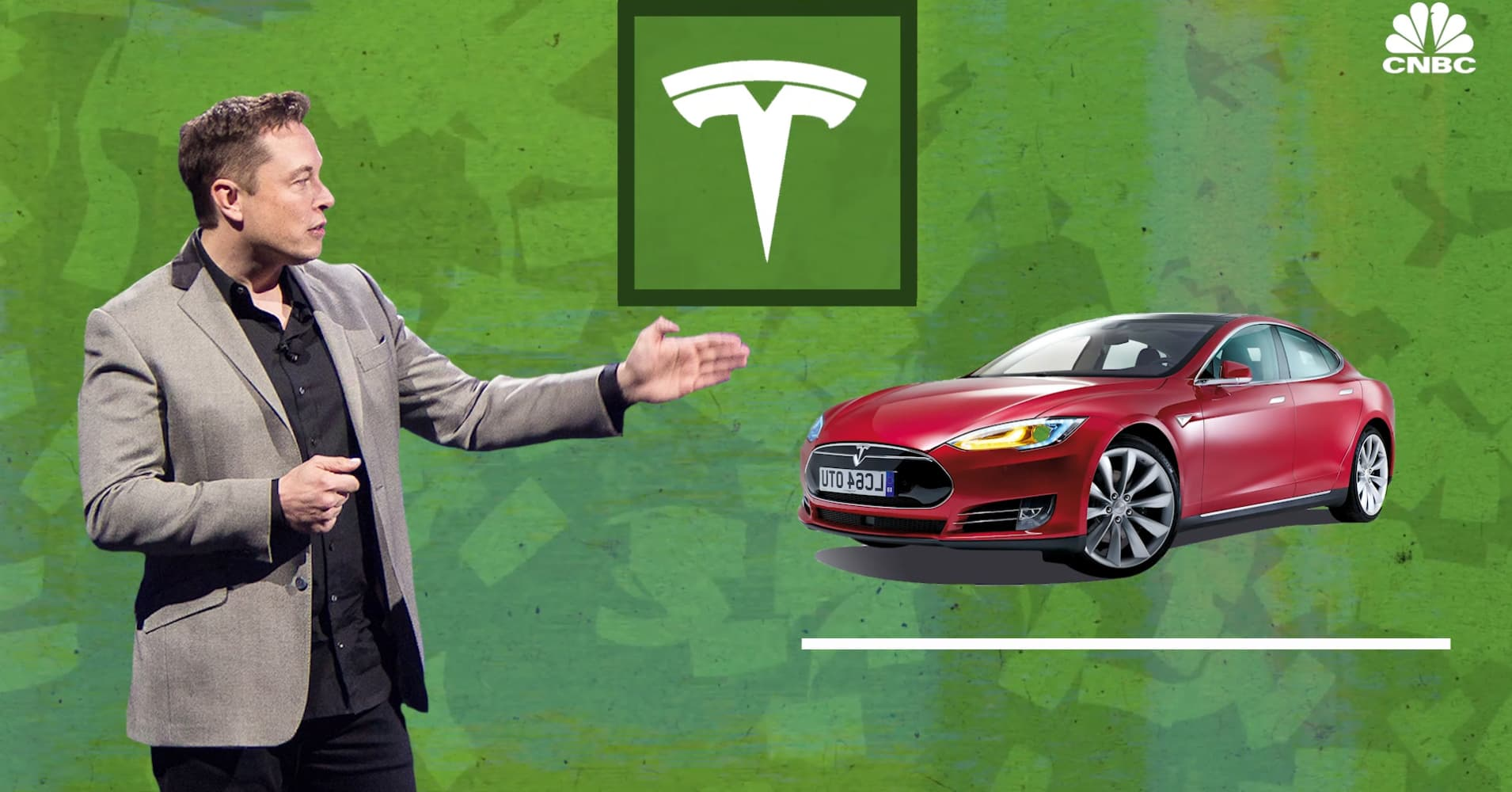 Tesla CEO Elon Musk: extreme micromanager