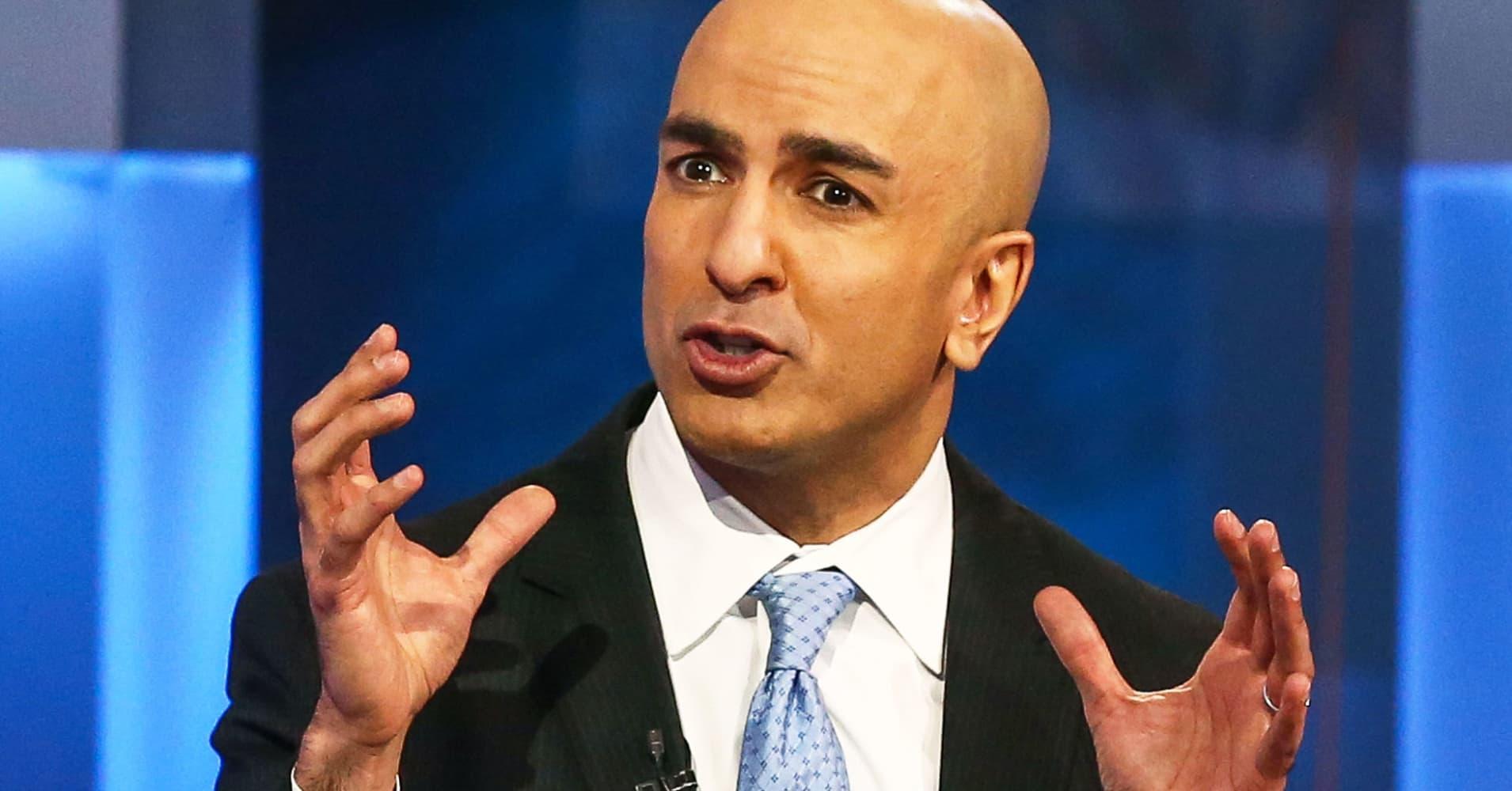 Fed's Kashkari: Rate hike pause keeps US growth on track