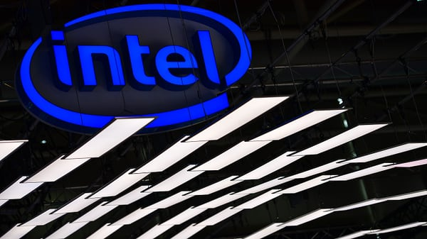 Intel shares jump after Nomura upgrade
