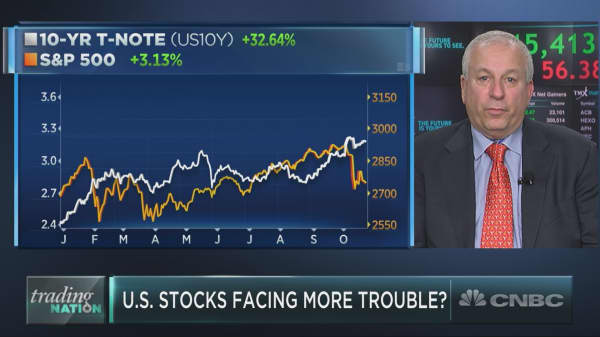 From boom to doom, David Rosenberg gives his latest bear case for China and the US markets