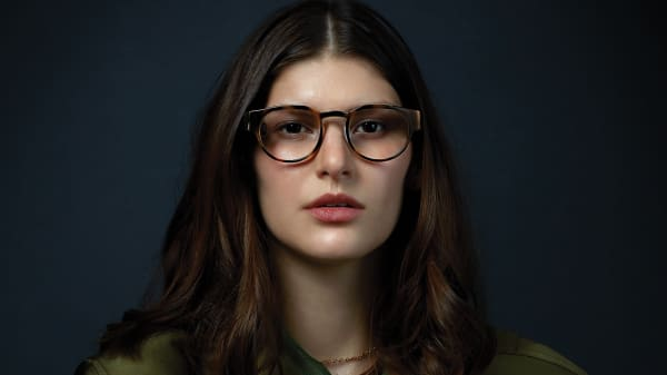 Focals smart glasses