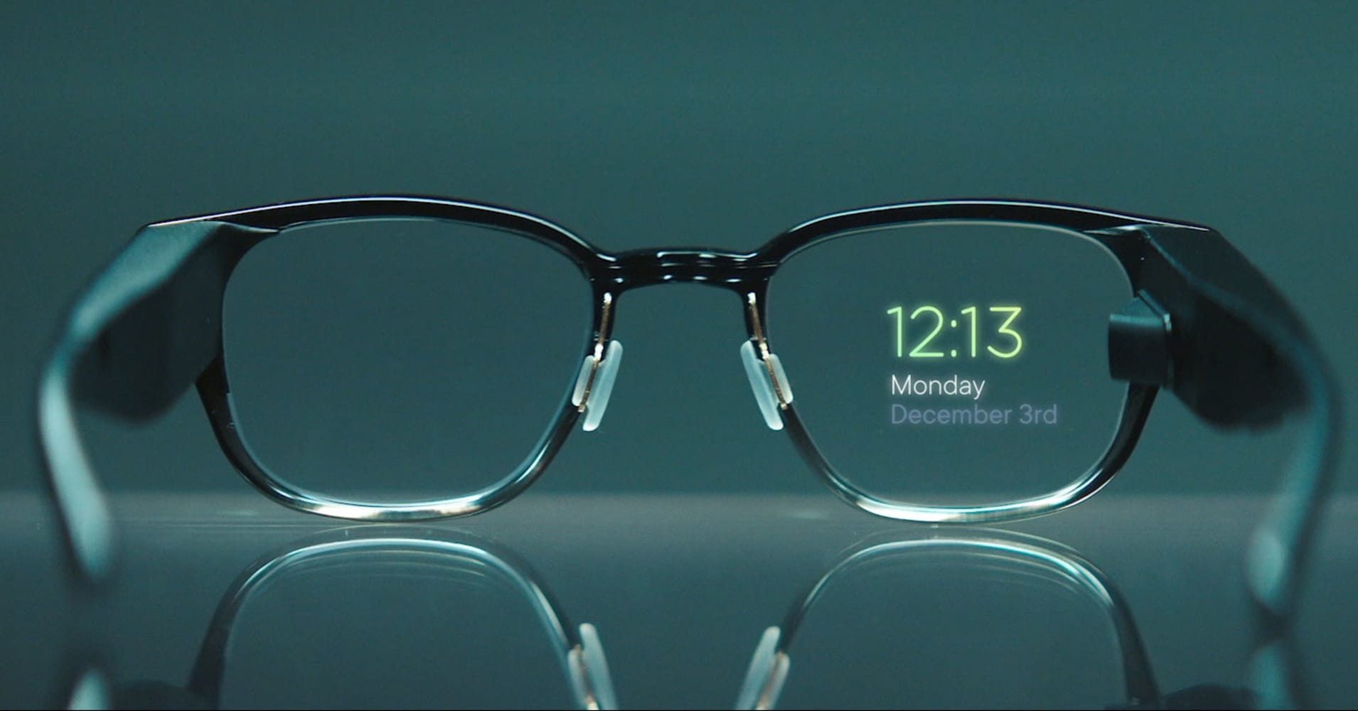 0c69885554 North s Focals smart glasses first look