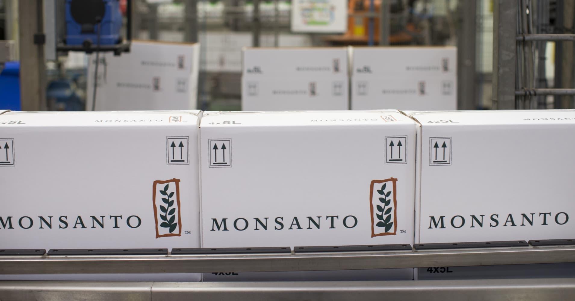 US judge affirms Monsanto weed-killer verdict, slashes damages